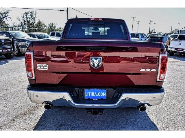 2018 Ram 1500 Crew Cab 4x4 Pickup #JS130509 - photo 11