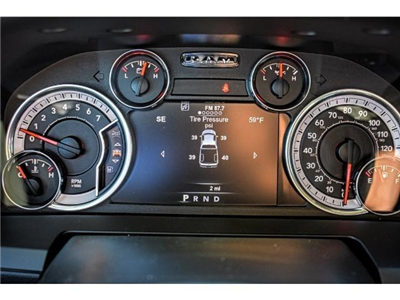 2018 Ram 1500 Crew Cab 4x4, Pickup #JS135123 - photo 23