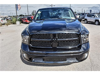 2018 Ram 1500 Crew Cab Pickup #JS147251 - photo 4