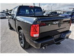 2018 Ram 1500 Crew Cab Pickup #JS147251 - photo 9