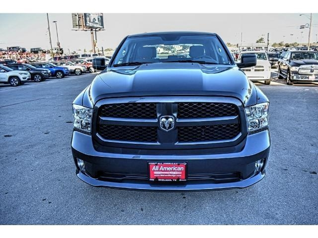 2018 Ram 1500 Crew Cab Pickup #JS155095 - photo 6