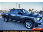 2018 Ram 1500 Crew Cab Pickup #JS155095 - photo 4