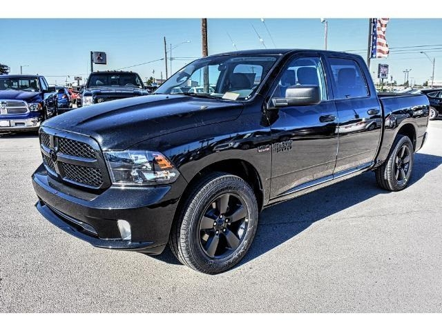 2018 Ram 1500 Crew Cab, Pickup #JS155096 - photo 6