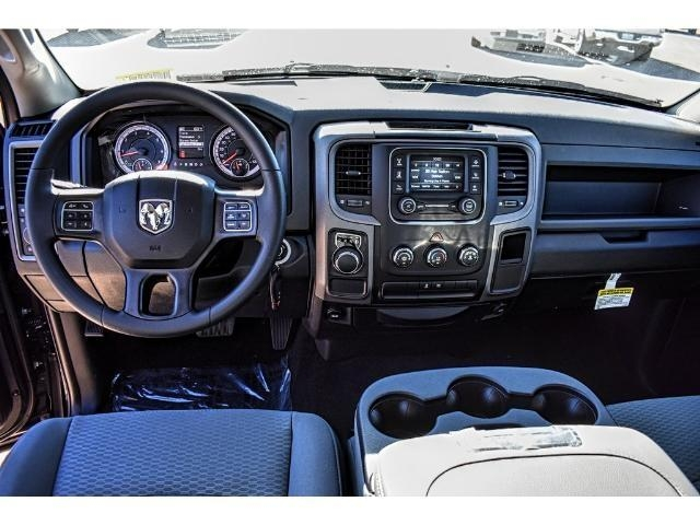 2018 Ram 1500 Crew Cab, Pickup #JS155096 - photo 17