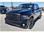 2018 Ram 1500 Crew Cab, Pickup #JS155096 - photo 5