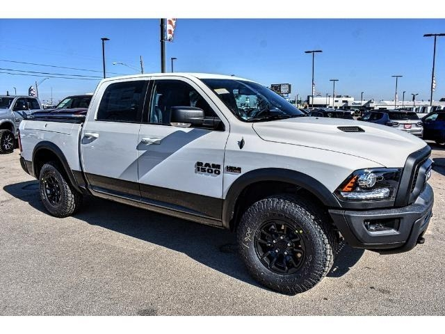 2018 Ram 1500 Crew Cab 4x4 Pickup #JS159315 - photo 26