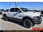 2018 Ram 1500 Crew Cab 4x4 Pickup #JS159315 - photo 1
