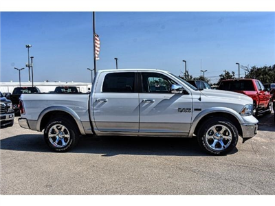 2018 Ram 1500 Crew Cab 4x4 Pickup #JS164178 - photo 12