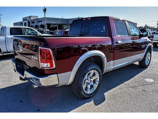 2018 Ram 1500 Crew Cab 4x4 Pickup #JS164180 - photo 11