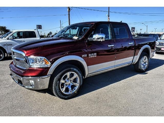 2018 Ram 1500 Crew Cab 4x4 Pickup #JS164180 - photo 6