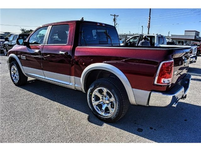 2018 Ram 1500 Crew Cab 4x4 Pickup #JS164180 - photo 2