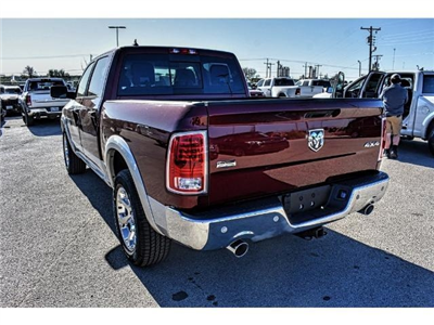 2018 Ram 1500 Crew Cab 4x4 Pickup #JS164180 - photo 8