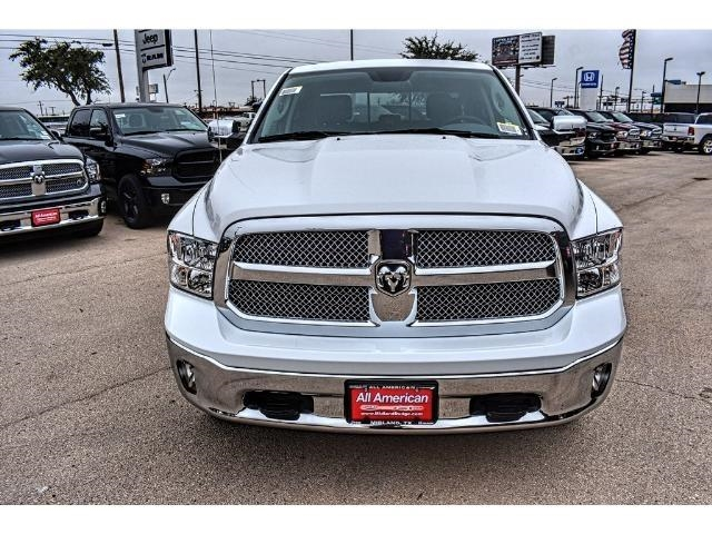 2018 Ram 1500 Crew Cab 4x4, Pickup #JS167740 - photo 5