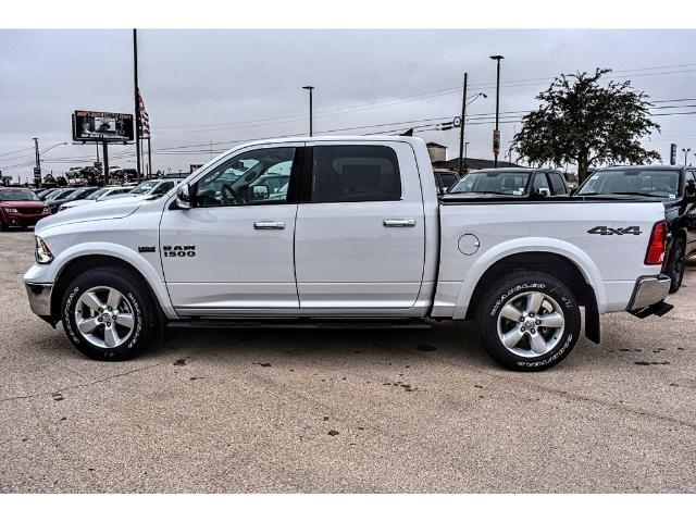 2018 Ram 1500 Crew Cab 4x4, Pickup #JS167740 - photo 7