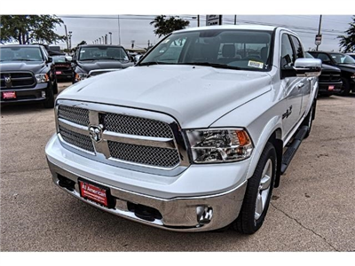 2018 Ram 1500 Crew Cab 4x4, Pickup #JS167740 - photo 26