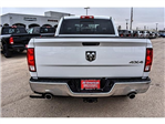 2018 Ram 1500 Crew Cab 4x4, Pickup #JS167740 - photo 9