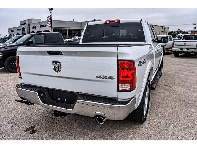 2018 Ram 1500 Crew Cab 4x4 Pickup #JS167741 - photo 11