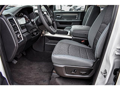 2018 Ram 1500 Crew Cab 4x4 Pickup #JS167741 - photo 19