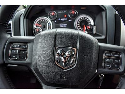 2018 Ram 1500 Crew Cab 4x4 Pickup #JS167741 - photo 24