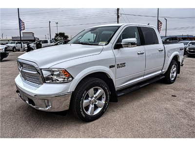 2018 Ram 1500 Crew Cab 4x4 Pickup #JS167741 - photo 1