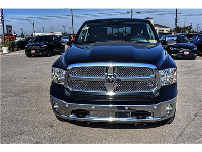 2018 Ram 1500 Crew Cab 4x4 Pickup #JS172969 - photo 7