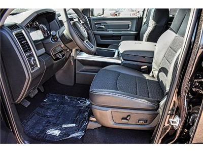 2018 Ram 1500 Crew Cab 4x4 Pickup #JS172969 - photo 19