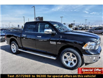 2018 Ram 1500 Crew Cab 4x4 Pickup #JS172969 - photo 26