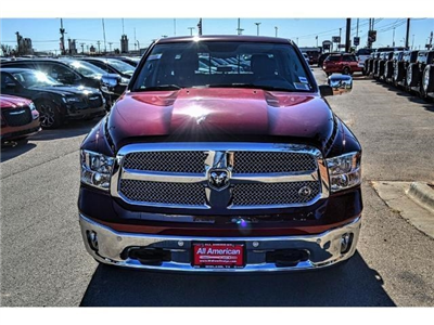 2018 Ram 1500 Crew Cab 4x4 Pickup #JS172970 - photo 4