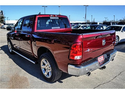 2018 Ram 1500 Crew Cab 4x4 Pickup #JS172970 - photo 9