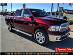 2018 Ram 1500 Crew Cab 4x4 Pickup #JS172970 - photo 26