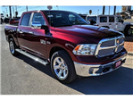 2018 Ram 1500 Crew Cab 4x4 Pickup #JS172970 - photo 3