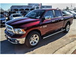 2018 Ram 1500 Crew Cab 4x4 Pickup #JS172970 - photo 6