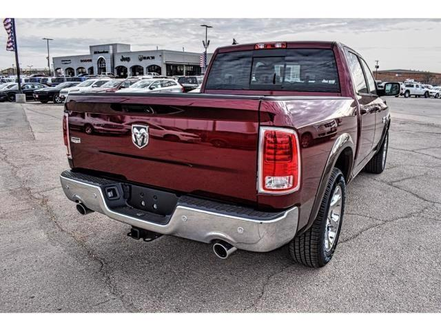 2018 Ram 1500 Crew Cab, Pickup #JS234285 - photo 11
