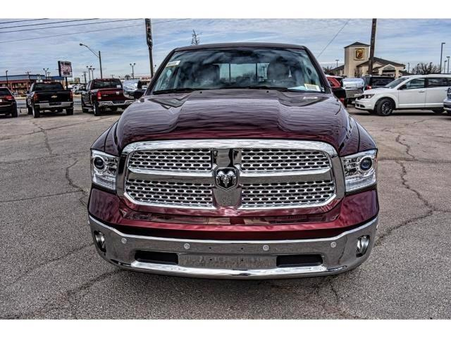 2018 Ram 1500 Crew Cab, Pickup #JS234285 - photo 4
