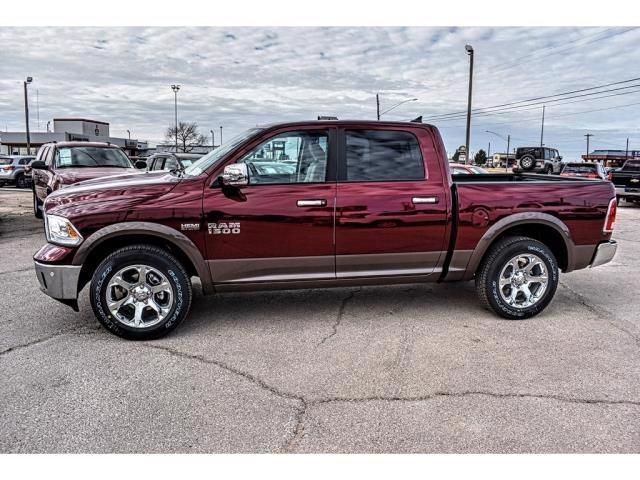 2018 Ram 1500 Crew Cab, Pickup #JS234285 - photo 7
