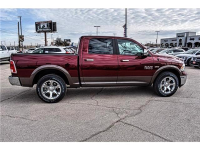 2018 Ram 1500 Crew Cab, Pickup #JS234285 - photo 12