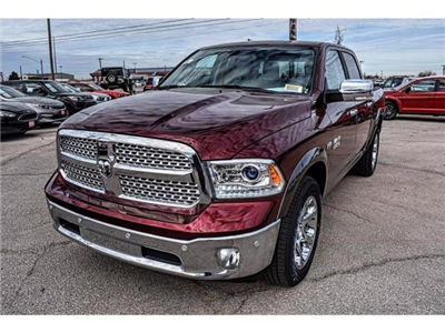 2018 Ram 1500 Crew Cab, Pickup #JS234285 - photo 5