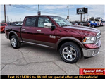 2018 Ram 1500 Crew Cab, Pickup #JS234285 - photo 1