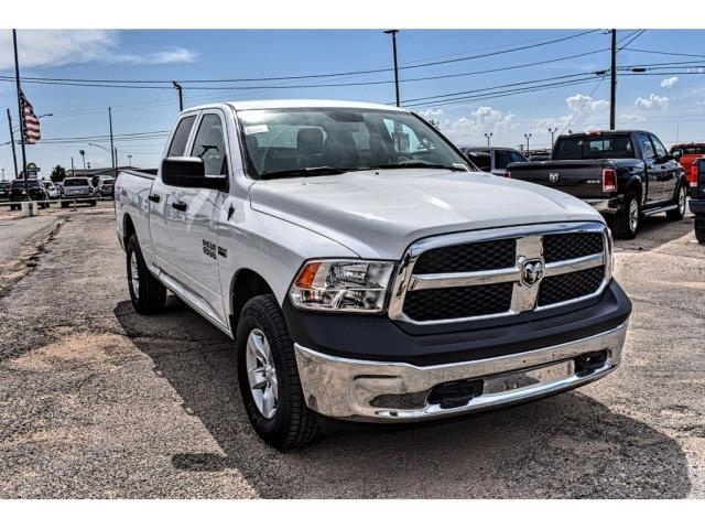 2018 Ram 1500 Quad Cab 4x4,  Pickup #JS307827 - photo 3