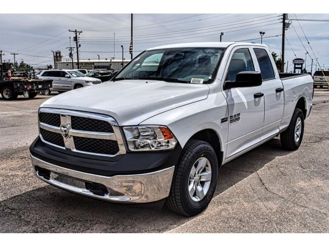 2018 Ram 1500 Quad Cab 4x4,  Pickup #JS307827 - photo 6