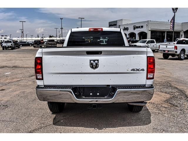 2018 Ram 1500 Quad Cab 4x4,  Pickup #JS307827 - photo 10