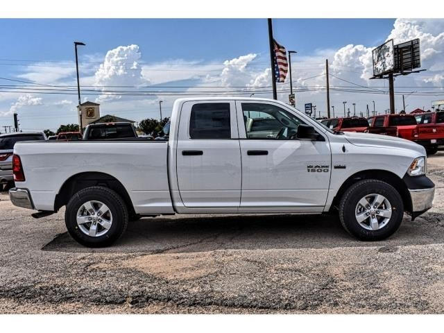 2018 Ram 1500 Quad Cab 4x4,  Pickup #JS307827 - photo 12