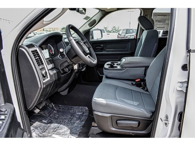 2018 Ram 1500 Quad Cab 4x4,  Pickup #JS307827 - photo 19