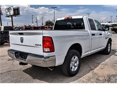 2018 Ram 1500 Quad Cab 4x4,  Pickup #JS307827 - photo 2
