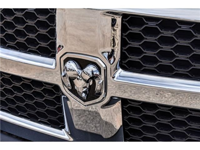 2018 Ram 1500 Quad Cab 4x4,  Pickup #JS307827 - photo 13