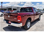 2018 Ram 1500 Quad Cab 4x4,  Pickup #JS307875 - photo 2