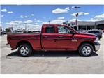 2018 Ram 1500 Quad Cab 4x4,  Pickup #JS307875 - photo 12