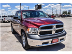 2018 Ram 1500 Quad Cab 4x4,  Pickup #JS307875 - photo 3