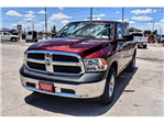 2018 Ram 1500 Quad Cab 4x4,  Pickup #JS307875 - photo 5
