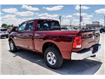 2018 Ram 1500 Quad Cab 4x4,  Pickup #JS307875 - photo 8